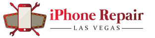 iPhone Repair Las Vegas Retina Logo