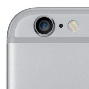 iphone rear camera fix